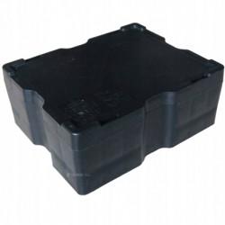 Pusty Masterbox Royal Mint 20 Tub