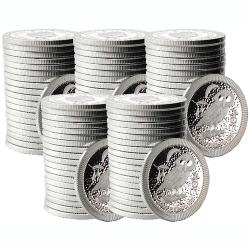 Sowa 2021 -  tuba 100 uncji srebra