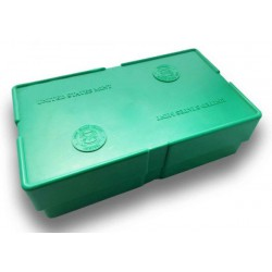 Pusty Masterbox United States Mint